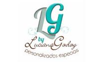 By Luciana Godoy - Personalizados Especiais