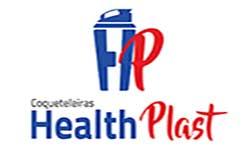 Coqueteleiras Health Plast