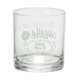 Copo de Whisky Personalizado Cylinder - 320 ml