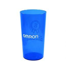 Copo Litrão personalizado | Fantastic Brindes  Material: Plástico PS cristal Capacidade: 1 litro Medidas: 9,9 cm de diâmetro (boca), 8 cm de diâmetro...