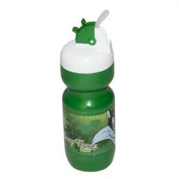 Squeeze Water Bottler personalizado | Fantastic Brindes Bico retrátil Material: Plástico PE Capacidade: 600ml. Medidas: 6,5 cm de largura por 23 cm de...