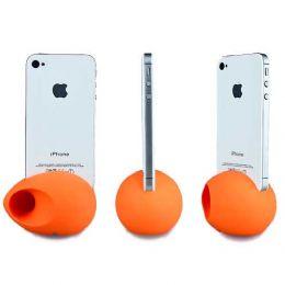 Amplificador de som para iPhone