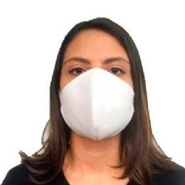 Máscara de Proteção Lavável  Tecido Supléx - Produzida em tecido Supléx  se ajusta de forma ideal ao rosto O produto pode ser lavado, higienizado e ut...