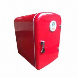 Mini geladeira portátil. Capacidade para 5 litros