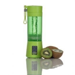 Mini liquidificador smart 380ml de plástico resistente. Tampa superior de rosqueável com emoticon em relevo, alça emborrachada trava cinza(não removív...
