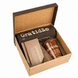 Kit 04   Contem: * 1 Sacola Ecobag * 1 Caderno 18x10 100 folhas * 1 Copo de porcelana com tampa de silicone 300mL  Toda a renda gerada com as vendas d...