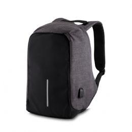 A Mochila Anti-Furto foi feita para quem adora viajar ou ainda quer levar seus gadgets em todo lugar, com tecnologias anti-furto inovadoras, um estilo...