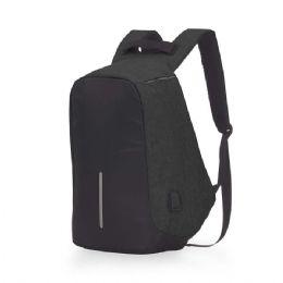 A Mochila Antifurto personalizada foi feita para quem adora viajar ou ainda quer levar seus gadgets em todo lugar. Com tecnologias antifurto inovadora...