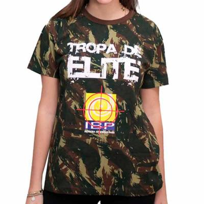 Camiseta Express - Camiseta careca
