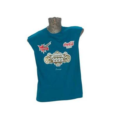 Camiseta Express - Camiseta regata