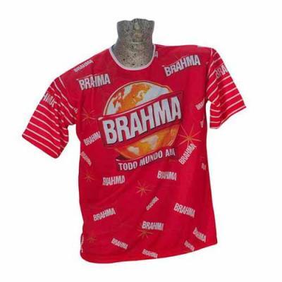 Camiseta Express - Abadá carnaval personalizado