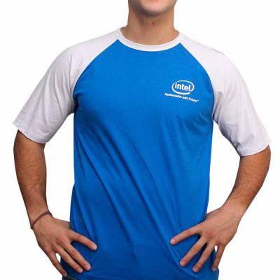 Camiseta Express - Camiseta Raglan