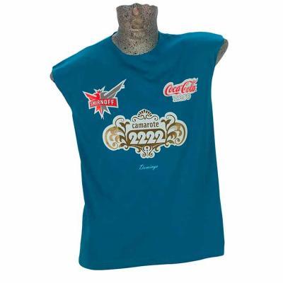 Camiseta Express - Abadá em algodão