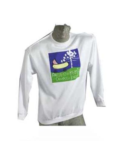 Camiseta Express - Blusão