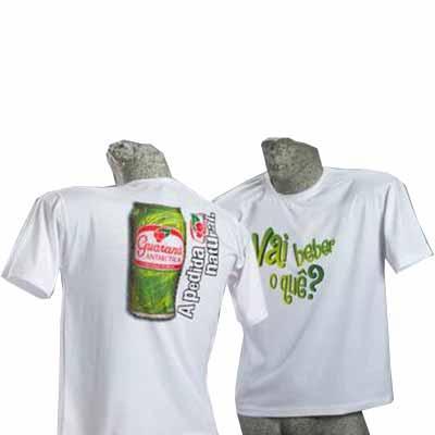 Camiseta Express - Camiseta promocional personalizada