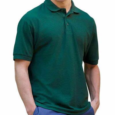 Camiseta Express - Camisa Polo em Piquet