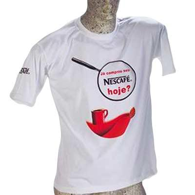 Camiseta Express - CAMISETA GOLA CARECA