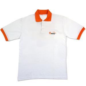 2b65385024 Camisa gola pólo personalizada com braçadeira