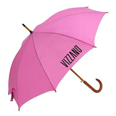 Sena Brindes - O guarda-chuva invertido traz um mecanismo inovador que permite que a pessoa não se molhe ao entrar e sair de automóveis ou demais lugares. Pode ser a...