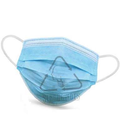 Sena Brindes - Máscara de Proteção Cirúrgica tipo 2