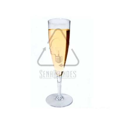 Sena Brindes - Taça para Champanhe