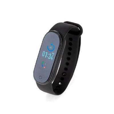 MT Brindes - Smartwatch M5
