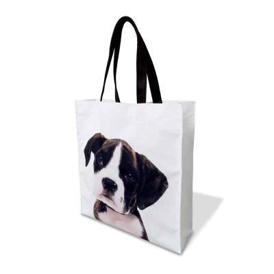 Ato Produtos Promocionais - Sacola sublimada Pet
