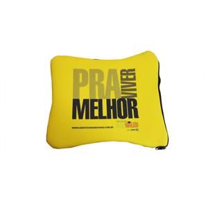 Ato Produtos - Capa para notebook confeccionado em espuma.