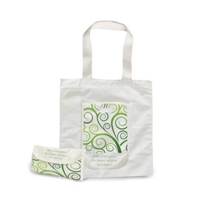 Ato Produtos Promocionais - Eco bag com alça de algodão