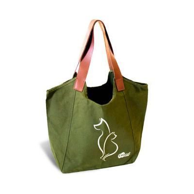 Ato Produtos Promocionais - Ecobag Lona Colorida