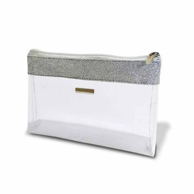 Ato Produtos - Necessaire glitter + PVC