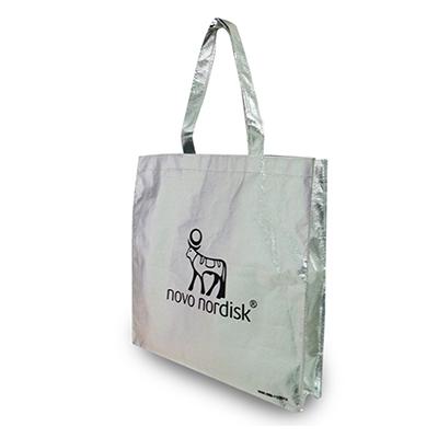 Ato Produtos Promocionais - Sacola em TNT
