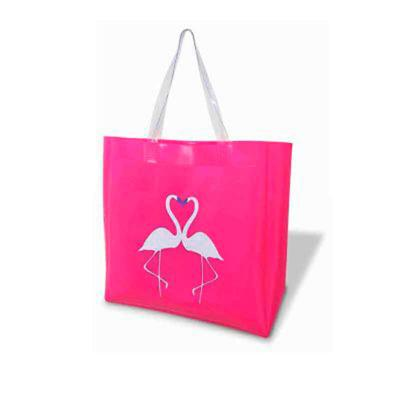 Ato Produtos Promocionais - Bolsa flamingo