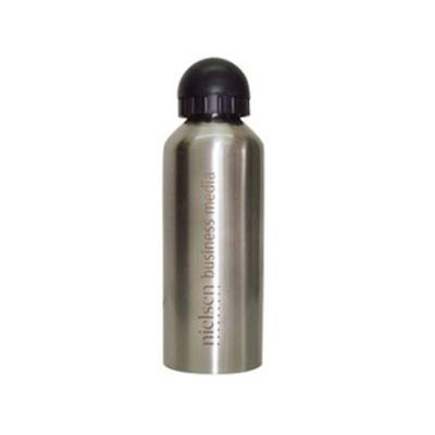 Ato Produtos - Squeeze de alumínio.