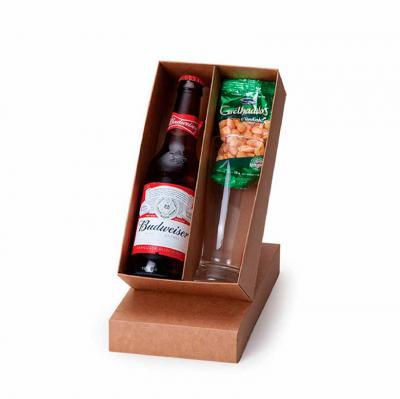 MatBrindes - Kit cerveja personalizado