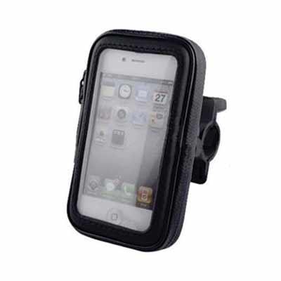 matbrindes - Porta celular para bicicleta