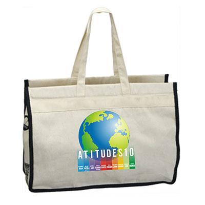 matbrindes - Ecobag, sacola retornável ecológica.