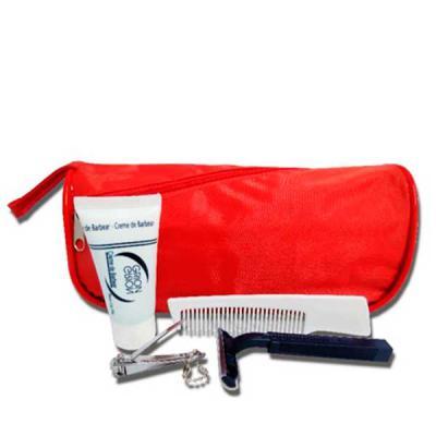 MatBrindes - Kit de higiene barbear