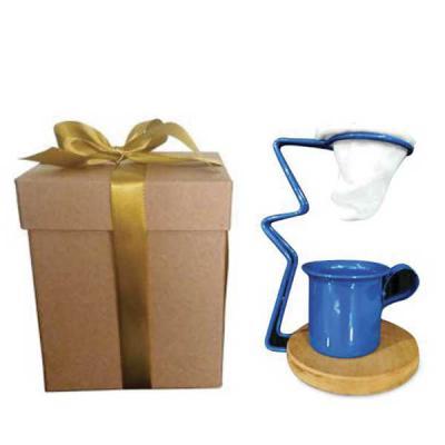 matbrindes - Kit café individual personalizado