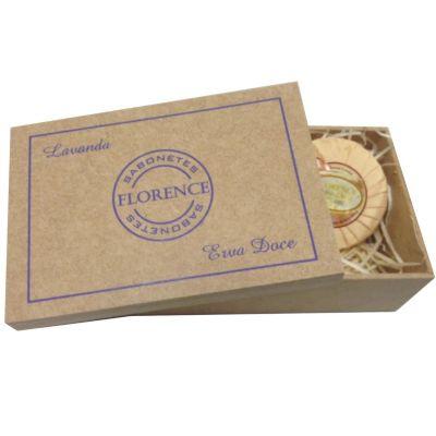 Print Maker - Kit sabonetes personalizada.