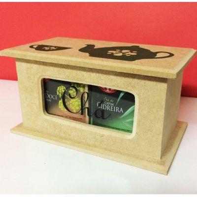Print Maker - Kit chá com 22 sachês.