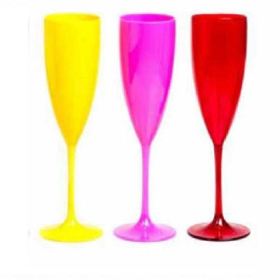 CZK brindes - Taça para champanhe
