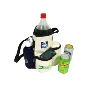 CZK brindes - Bolsa personalizada térmica porta-tudo.