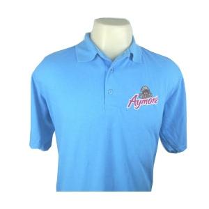 6c6110a4fe CZK brindes - Camiseta Pólo Masculina Personalizada.