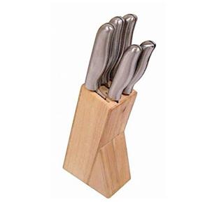 CZK brindes - Conjunto personalizado de facas.