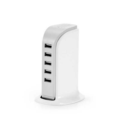 Marca Laser - Estação de carregamento USB