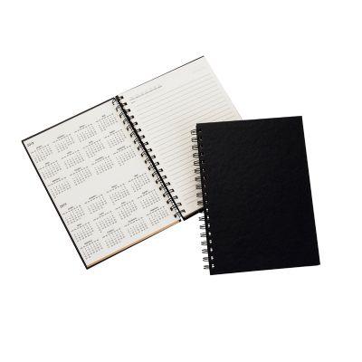 Marca Laser - Caderno/Agenda personalizada