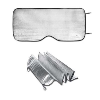 Marca Laser - Protetor solar para carros