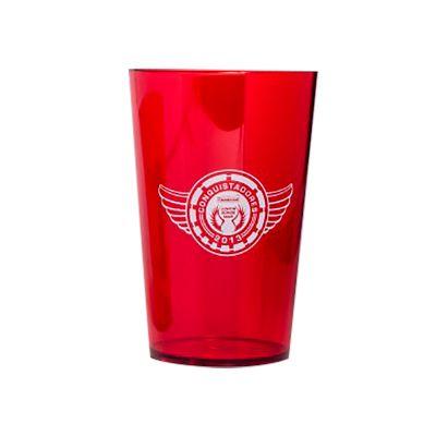 Skill Brindes Promocionais - Copo cristal 550 ml personalizado