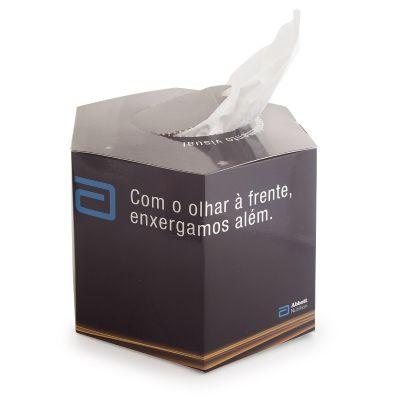 madson-brindes - Lenço de papel descartável
